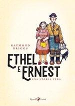 Omslag Ethel e Ernest. Una storia vera