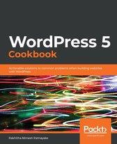 WordPress 5 Cookbook
