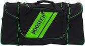 Booster Fightgear - Sporttas - Duffle Bag - Zwart/Groen