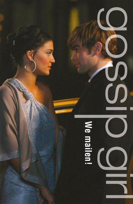 Gossip girl 2 - We mailen ! - Cecily von Ziegesar |
