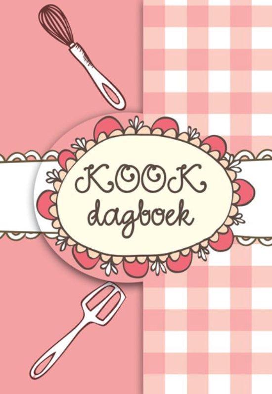 Kookdagboek - Leonie van Mierlo  