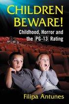 Omslag Children Beware!