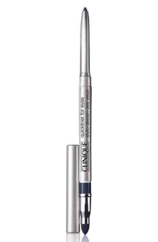 Clinique Quickliner For Eyes Eyeliner - Blue/Grey - Clinique