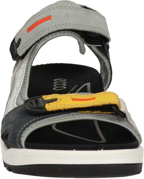 Ecco Offroad sandalen grijs Maat 45