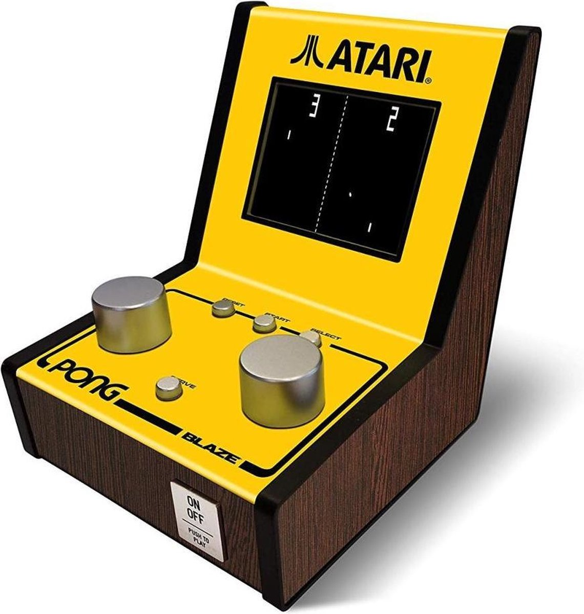 Atari Mini Arcade - Pong