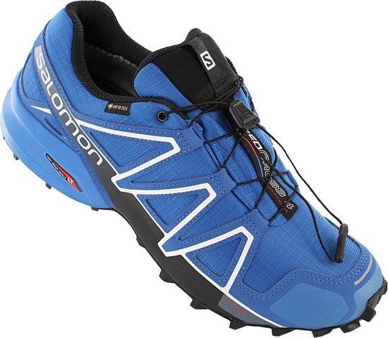 bol.com | Salomon Speedcross 4 GTX Gore Tex - Heren Trail ...