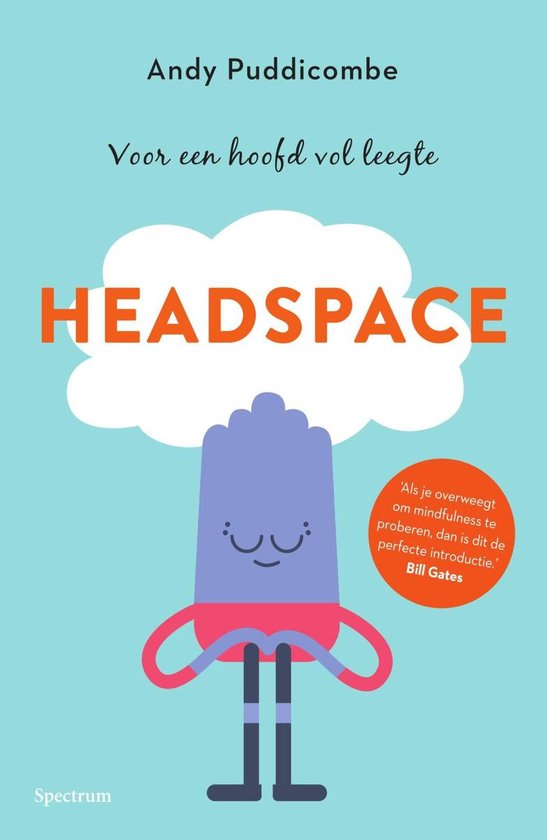 Headspace - Andy Puddicombe |