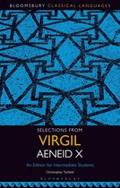 Selections from Virgil Aeneid X