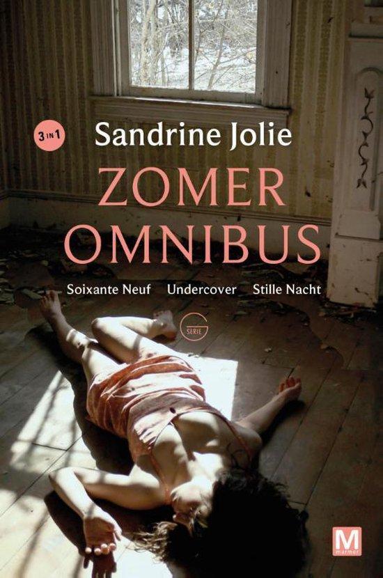 Zomeromnibus - Sandrine Jolie | Fthsonline.com