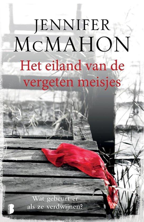Het eiland van de verdwenen meisjes - J. Macmahon |