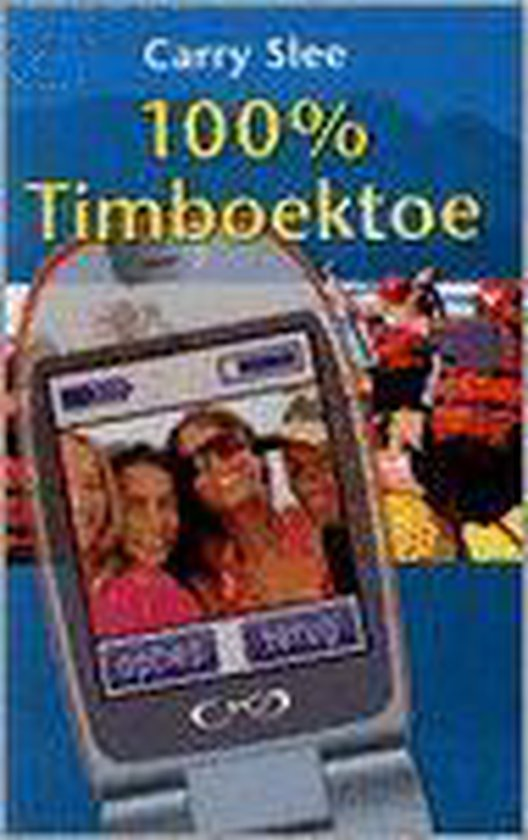 100% Timboektoe - Carry Slee pdf epub