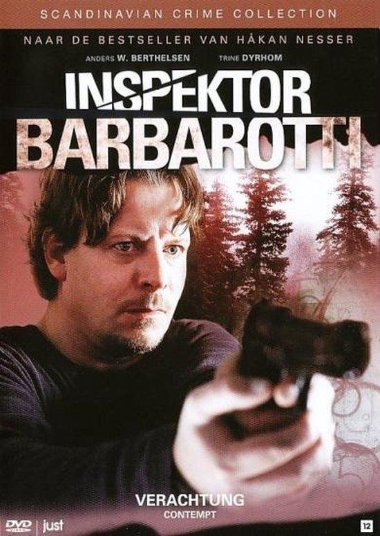 Cover van de film 'Contempt'