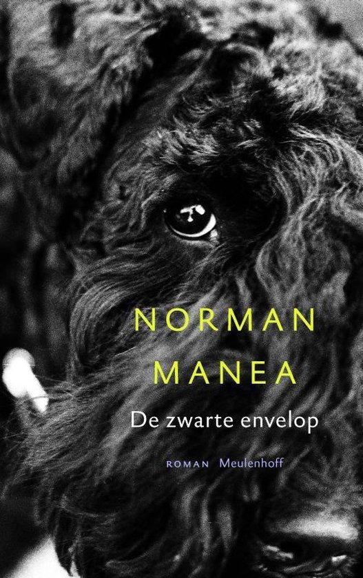 De zwarte envelop - Norman Manea |
