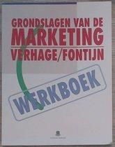 Grondslagen van de marketing werkb.