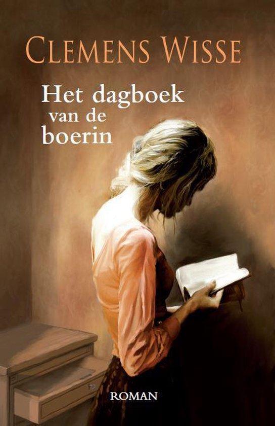 Het dagboek van de boerin - Clemens Wisse |