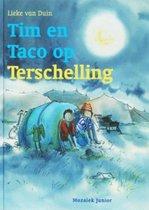 Tim en Taco - Tim en Taco op Terschelling