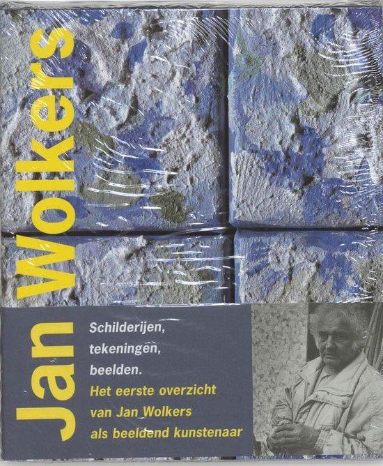 Jan Wolkers - Paul Steenhuis pdf epub