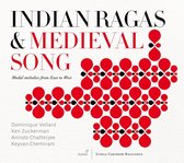 Indian Ragas & Medieval Song-M
