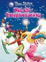 Thea Sisters - Het skikampioenschap