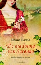 De madonna van Saronno
