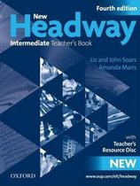 NHW - Int 4th Edition teacher's book + resource cd-rom