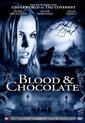 Blood & Chocolate (Steelbook)