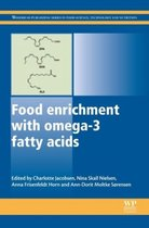 Food Enrichment with Omega-3 Fatty Acids
