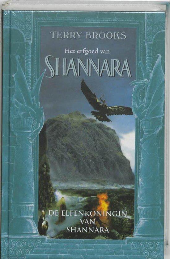 De Elfenkoningin Van Shannara - Terry Brooks |