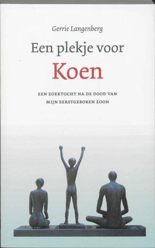 Een plekje voor Koen - G. Langenberg pdf epub