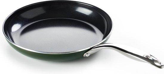 Dagelijkse Kost Keramische Koekenpan - Ø28 cm - PFAS-vrij