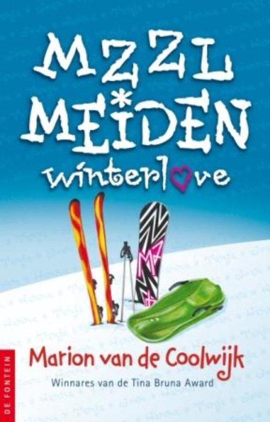 MZZLmeiden 8 - Winterlove - Marion van de Coolwijk |