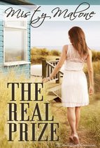Boek cover The Real Prize van Misty Malone