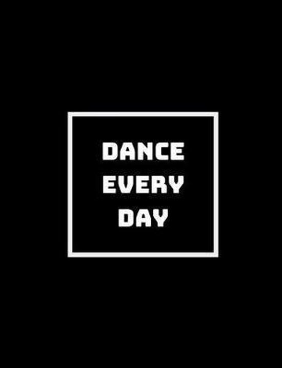 Dance Every Day
