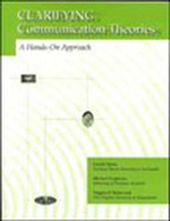 Clarifying Communication Theories