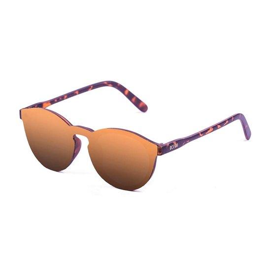 Ocean Sunglasses - MILAN - Unisex Zonnebril Bruin - Ocean Sunglasses