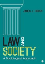 Omslag Law and Society