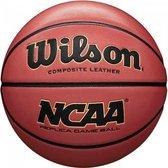 Wilson NCAA Replica Competition - Basketbal - Oranje