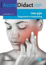 AccreDidact TA2017-1 -   TMD-pijn e