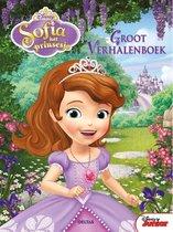 Disney junior  -   Groot verhalenboek