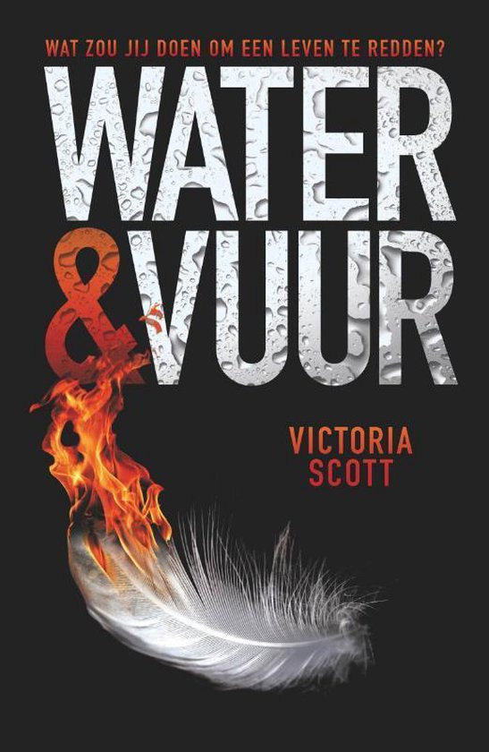 Water en vuur
