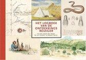 Lewis-Jones, H: Het logboek van de ontdekkingsreiziger