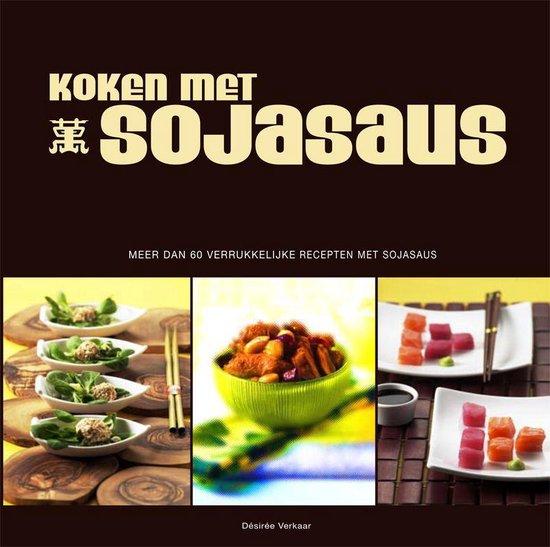 Sojasaus kookboek
