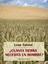 ¿Cuánta tierra necesita un hombre?