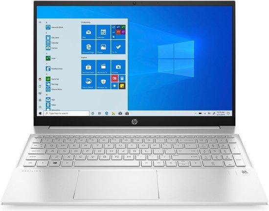 HP Pavilion 15-eg0700nd - Creator Laptop - 15.6 Inch