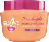 L'Oréal Paris Elvive Dream Lengths Haarmasker - 300ml