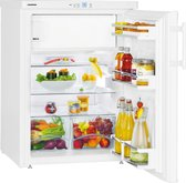 Liebherr TP 1764 Premium combi-koelkast Vrijstaand 136 l E Wit