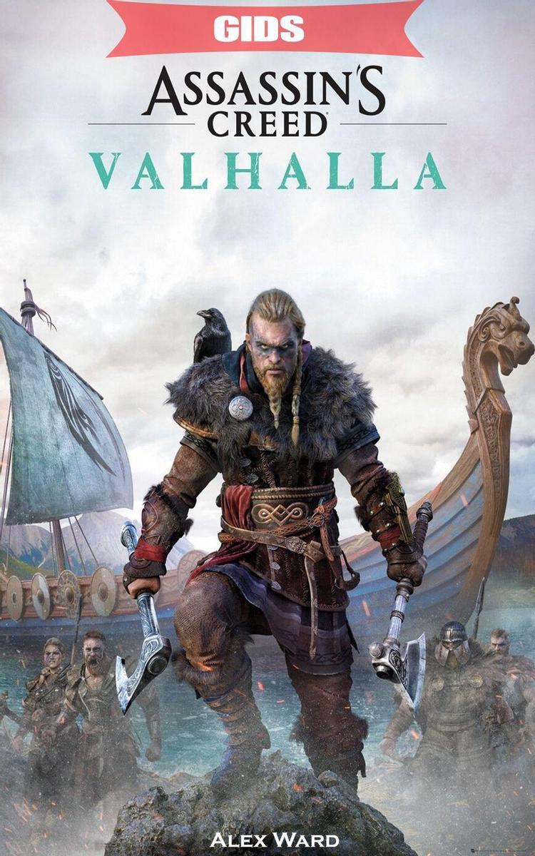 Assassin's Creed Valhalla - Tips en hints, geheimen, platina trofee en volledige walkthrough