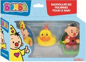 Afbeelding van Bumba: Set van 3 Badfiguurtjes speelgoed