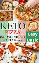 Keto Pizza Cookbook For Beginners