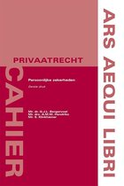 Ars Aequi Cahiers - Privaatrecht  -   Persoonlijke zekerheden
